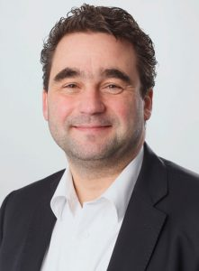 Jan Agthe, Vorsitzender, Rechtsanwalt, Rastede